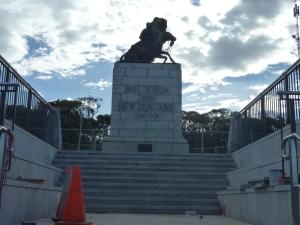 ANZAC Memorial, Albany