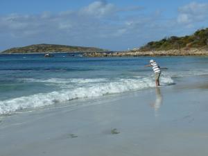 Cape Riche Beach