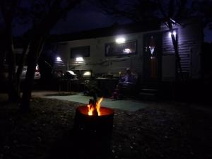 Cape Riche Campfire