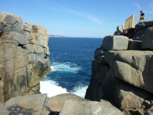 The Gap, Tordirrup NP