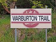 Warburton Trail
