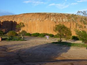 Pildappa Rock, SA (2)