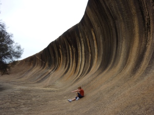 Wave Rock .....of course