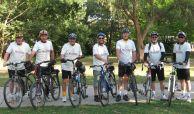 Team OMNICYCLE 2015