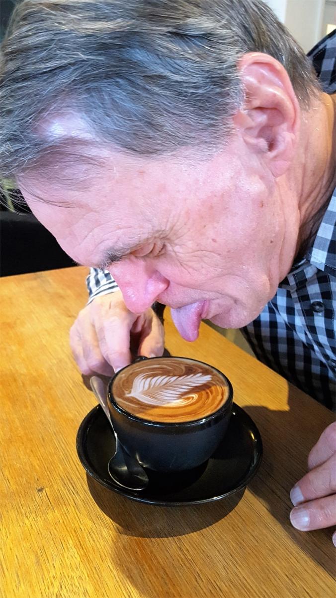 Tim coffee