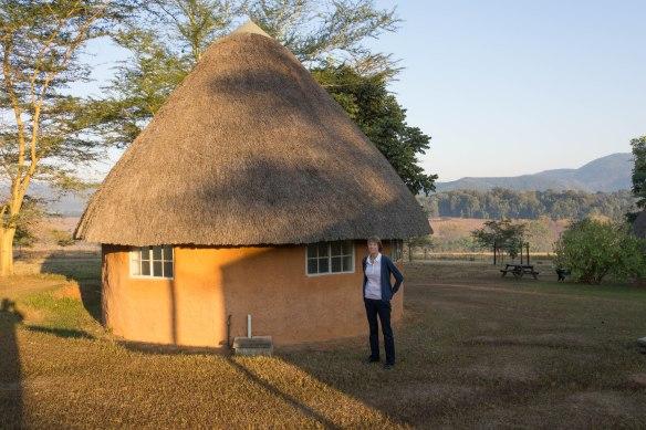 013 Mlilwane hut 1
