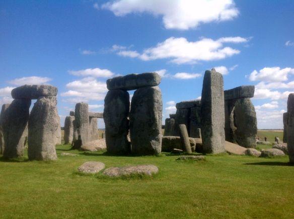 Stonehenge, Amesbury