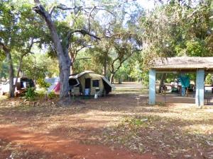 Magic camp at uMAGICo