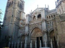 The Cathedral at Toledo