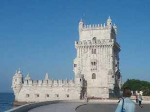Belem tower - Lisbon